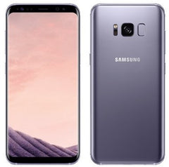 Samsung Galaxy S8 Plus Dual SIM G9550 128GB Grey