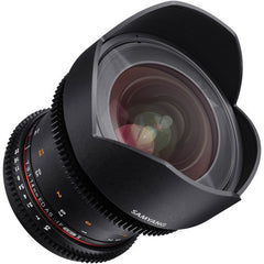 Samyang 14mm T3.1 ED AS I UMC VDSLR (Sony E-Mount)