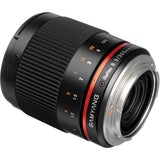 Samyang 300mm f/6.3 Mirror Lens Black (E-mount)