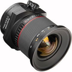Samyang T-S 24mm f/3.5 ED AS UMC (Sony E-mount)