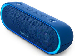 Sony SRS-XB20 Portable Wireless BT Speaker Blue