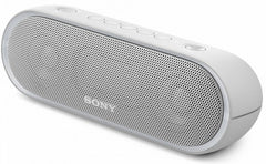 Sony SRS-XB20 Portable Wireless BT Speaker White