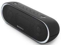 Sony SRS-XB20 Portable Wireless BT Speaker Black