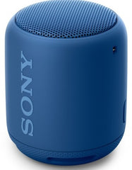 Sony SRS-XB10 Portable Wireless BT Speaker Blue