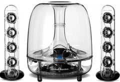 Harman Kardon Soundsticks BT Computer Speaker