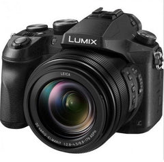 Panasonic Lumix DMC-G85H Kit (14-140mm) Black