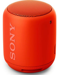 Sony SRS-XB10 Portable Wireless BT Speaker Red