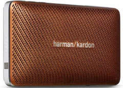 Harman Kardon Esquire Portable Speaker Brown