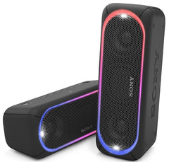Sony SRS-XB30 Portable Wireless BT Speaker Black