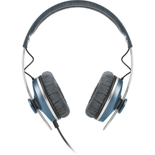 Sennheiser MOMENTUM On-Ear Headphones Blue