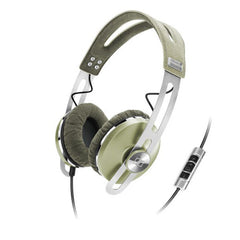 Sennheiser MOMENTUM On-Ear Headphones Green