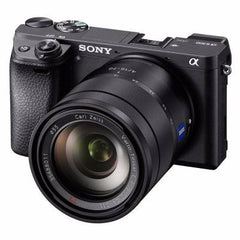 Sony A6300 Kit (16-70mm) Black