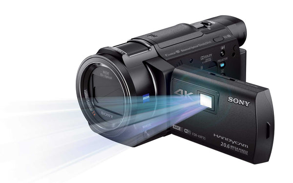 Sony FDR-AXP35 Camcorder