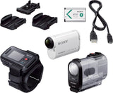 Sony HDR-AS200VR