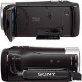 Sony HDR-CX405e Camcorder