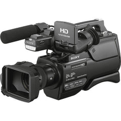 Sony HXR-MC2500 Shoulder Mount AVCHD Camcorder