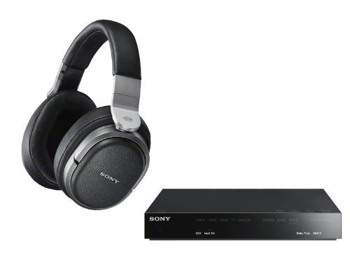 Sony MDR-HW700DS Wireless Headphone