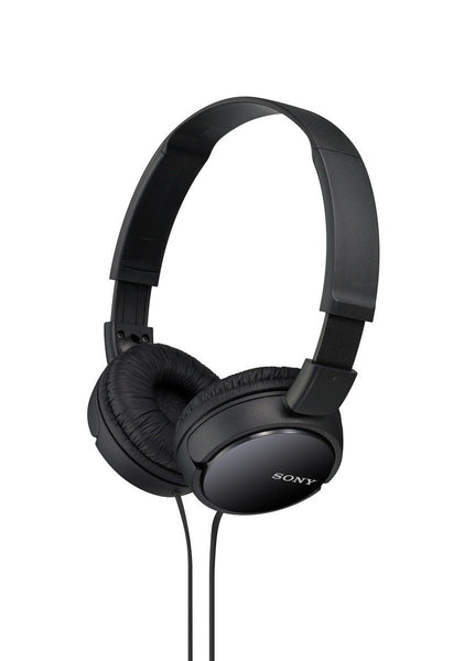 Sony MDR - ZX110 Headphone Black