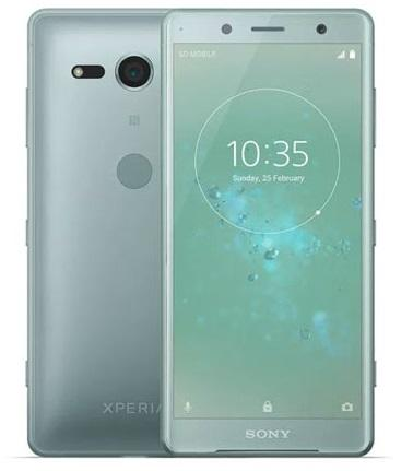 Sony Xperia XZ2 Compact H8324 64GB Green