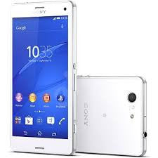 Sony Xperia Z3 Compact D5833 4G White