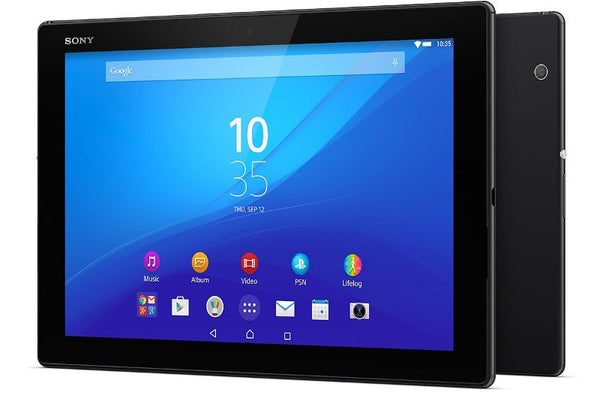 Sony Xperia Z4 Tablet SGP771 4G 32GB Black
