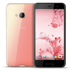HTC U Play Dual Sim 64GB Rose Gold