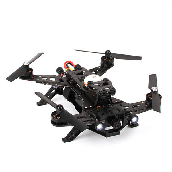 Walkera Runner 250 Drone Racer (Basic 3)