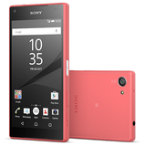 Sony Xperia Z5 Compact 4G E5823 Red