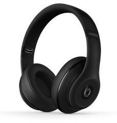 Beats Studio Wireless Matt Black Headphones