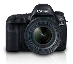 Canon EOS 5D Mark IV Kit (24-70)