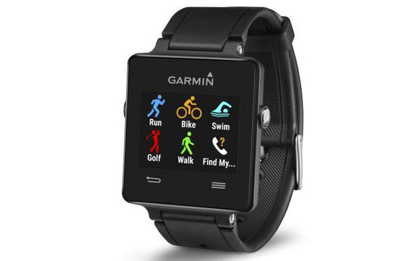 Garmin Vivoactive Watch (Black)
