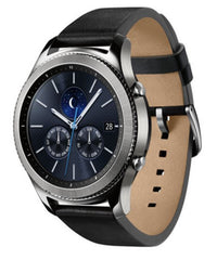 サムソン Samsung Galaxy Gear S3 R770 シルバー