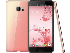 HTC U Ultra 64GB Dual Sim Pink
