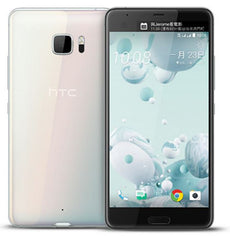 HTC U Ultra 64GB Dual Sim White