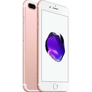 Apple iPhone 7 Plus A1784 256GB Rose Gold