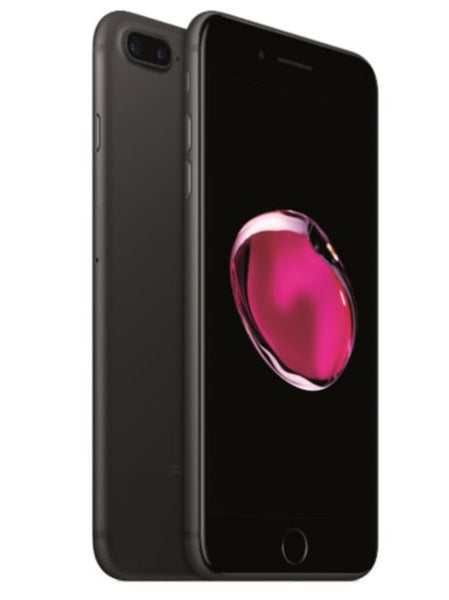 Apple iPhone 7 Plus A1784 256GB Black