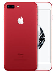 Apple iPhone 7 Plus A1784 256GB Red