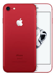 Apple iPhone 7 A1778 256GB Red