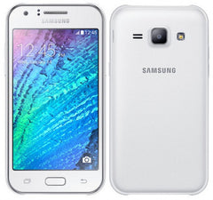 Samsung Galaxy J5 Dual Sim J500h/DS 3G 8GB White