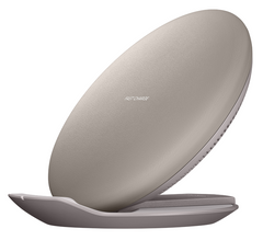Samsung Fast Wireless Charging Stand (Convertible) EP-PG950 Brown