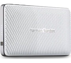 Harman Kardon Esquire Portable Speaker White
