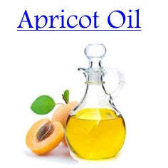 Apricot Oil For Your Skin