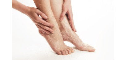 Fight Feet Odors and Nail Fungus