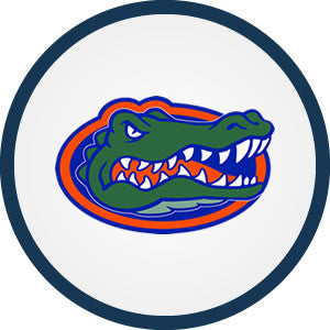 University of <br/>Florida<br />Gators