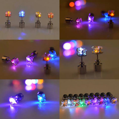 ⭐LED Earrings⭐️