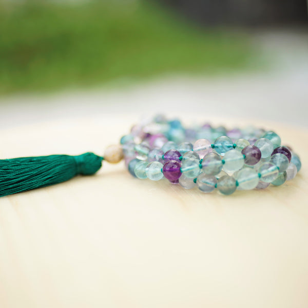 Gemstone Malas!