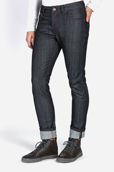 Grey Selvedge