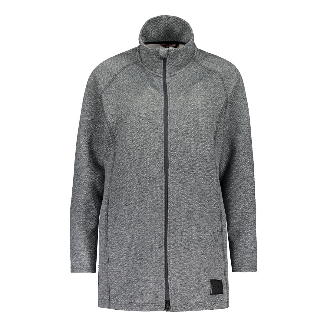 Raiski Saura Women's Jacket Grey