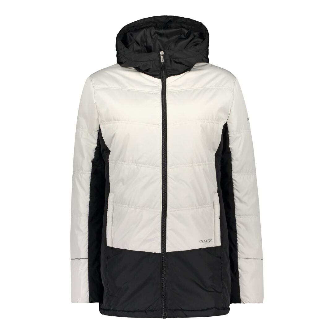 Raiski Elen Women's Padded Jacket