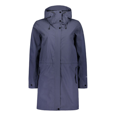 Raiski Holmar Women's Blue Jacket